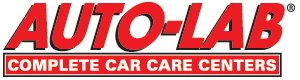 Auto Repair Shop Howell MI - Car Mechanic, Brake Service, Cheap Oil Changes - AutoLab of Howell - Auto_Lab_Logo_Stacked