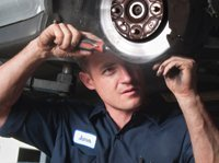 Expert Auto Repair Services - Auto-Lab of Howell - brakes