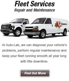 Auto Repair Shop Howell MI - Car Mechanic, Brake Service, Cheap Oil Changes - AutoLab of Howell - fleetservices