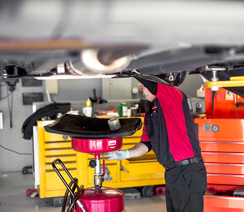Oil Changes Howell: Full-Service Oil Changes | Auto-Lab of Howell - content-new-oil